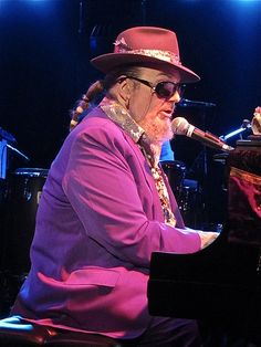 The Great Dr. John