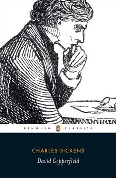 David Copperfield, Charles Dickens.