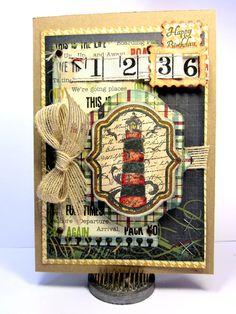JRC #074 entry #20 - Gini Cagle