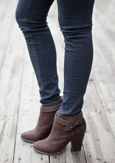 Forever 21 Booties @FOREVER™ 21