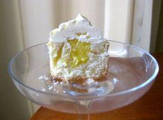 Pixie Crust: Dole Whip Cupcakes