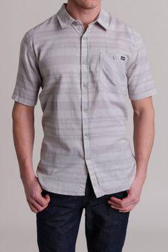 Volcom Moonage S/S Shirt