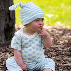 Your baby will be the Cutest looking baby out there