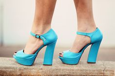 dee keller shoes from BrightonTheDay blog - a must!!
