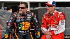 FOX Sports: Exclusive one-on-one with Tony Stewart
