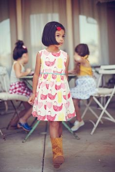 Amazing Children's Clothes You Wish Came In Adult Sizes