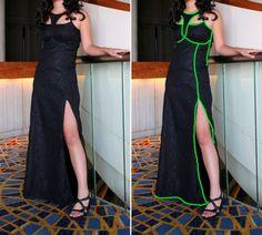 Katnisss Parade Dre