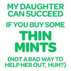 It's not just about buying cookies...it's about teaching a Girl Scout about financial literacy and 5 Key Skills!