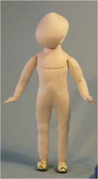 Judi's Dolls Free Projects, Cloth Doll Patterns and More