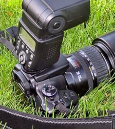 A clean digital camera requires proper photography equipment care – Great tips to clean your camera, lens  sensor.