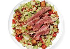 400-Calorie Salads