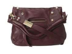 Foley & Corinna FC Lady Tote Plum - Zappos.com Free Shipping BOTH Ways