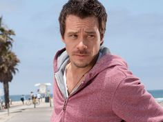 Mystery character played by Michael Raymond-James