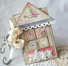 adorable house mini album