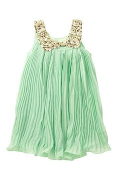Chiffon Collar Dress on HauteLook