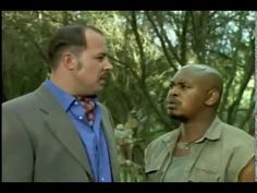 Ernest Goes to Africa (full movie) Ernest Goes to Africa (1997)