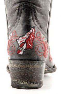 Womens FSU Boots