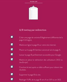 test par redirection