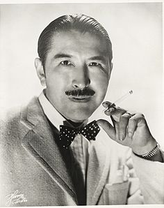 *Alberto Vargas.