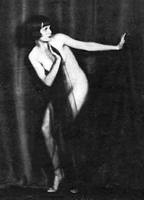 Pin Up | Louise Brooks