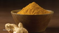 Healing capacity of curcumin significantly improved through nanotechnology - research