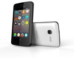 Alcatel brings Firefox OS to its budget lineup with the One Touch Fire