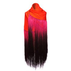 Spanish Piano Shawl now featured on Fab.