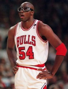 Horace Grant | The Bulls