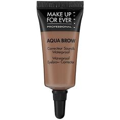 10 Best #Powders and Pencils for #Perfect Eyebrows ... → #Beauty [ more at http://beauty.allwomenstalk.com ]  #Eyebrows #Colors #Paint #Brush #Sparse
