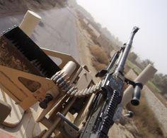 .50 cal machine gun