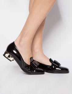 Studded mary jane loafers mari jane, fashion, marissa style, jane loafer, fabul footwear, stud mari, pixiemarket, shoe, pixi market
