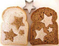 sandwiches :)