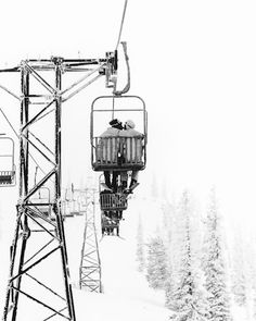 Coupl chairs ski lift chair lift chairlift photographi kisses