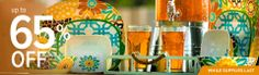 Up to 65% off Outdoor Dining