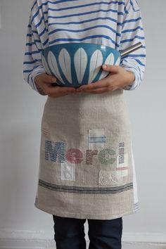zakka apron