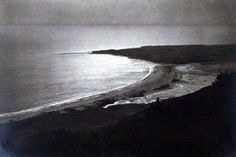 Anne Brigman - Tranquility, 1929