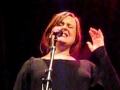 "ADELE singing Etta James' ""Fool That I Am"" at #Somerville Theater in Davis Square. DiscoverDavisSquare.com"