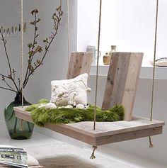 Beautiful Pine Wood Furniture