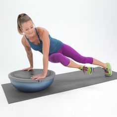 Fire Up Your Core and Whittle Your Waist With One Move #beachbody  https://www.facebook.com/erikabrazell2
