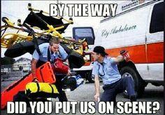 Life of an EMT