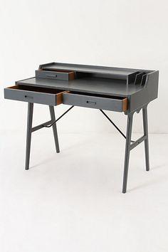 Odion Desk via Anthropologie