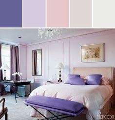 Color Crush | Effervescent Purple #spring2014