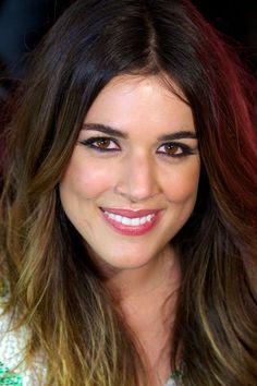 Adriana ugarte | Adriana Ugarte Spanish actress Adriana Ugarte attends the Cosmopolitan ...
