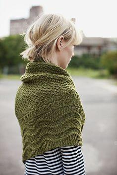 ...shawl...