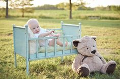 baby pic ideas!