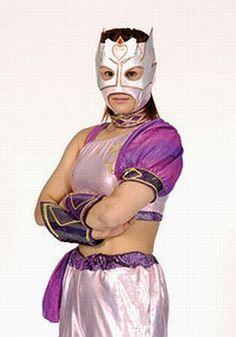Japanese Womens Wrestling - Ray