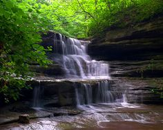 How to Visit Starved Rock in Illinois #stepbystep