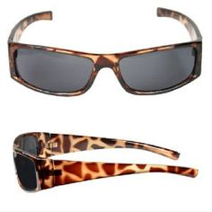 Giraffe Adult Sunglasses at theBIGzoo.com, a toy store with over 12,000 products.