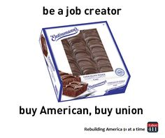 Find thousands of union-made products in the Labor 411 directoy and help support good American jobs.