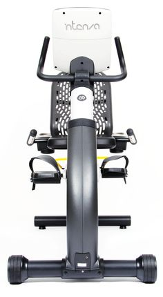 Intenza 550 RBi Recumbent Bike